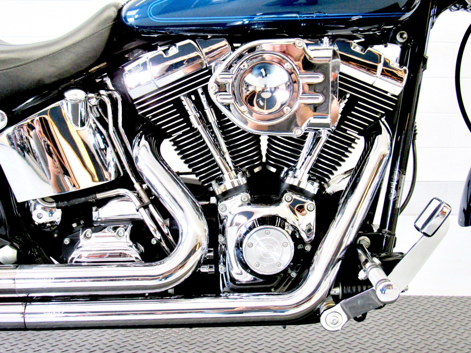 2000 Harley-Davidson FXSTD Softail® Deuce™ in Fredericksburg, Virginia - Photo 14