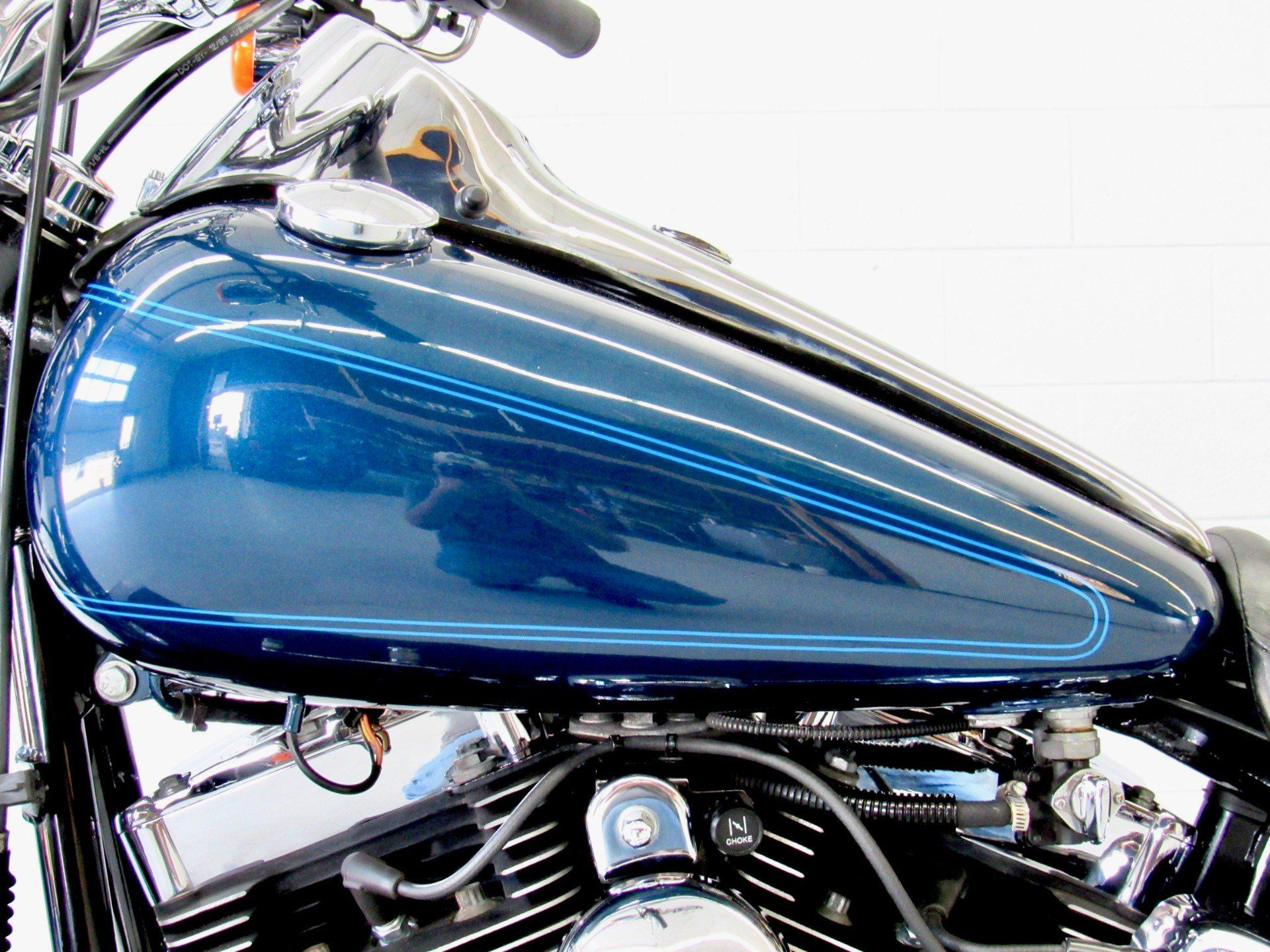 2000 Harley-Davidson FXSTD Softail® Deuce™ in Fredericksburg, Virginia - Photo 18