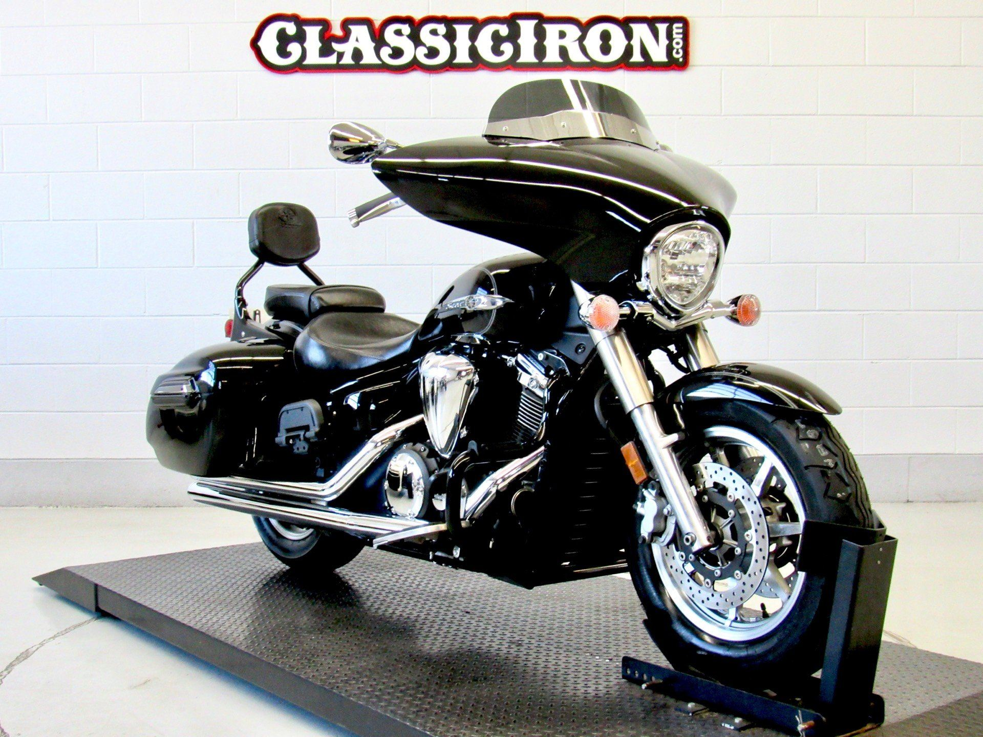 2015 Yamaha V Star 1300 Deluxe in Fredericksburg, Virginia - Photo 2