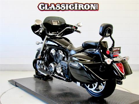 2015 Yamaha V Star 1300 Deluxe in Fredericksburg, Virginia - Photo 6