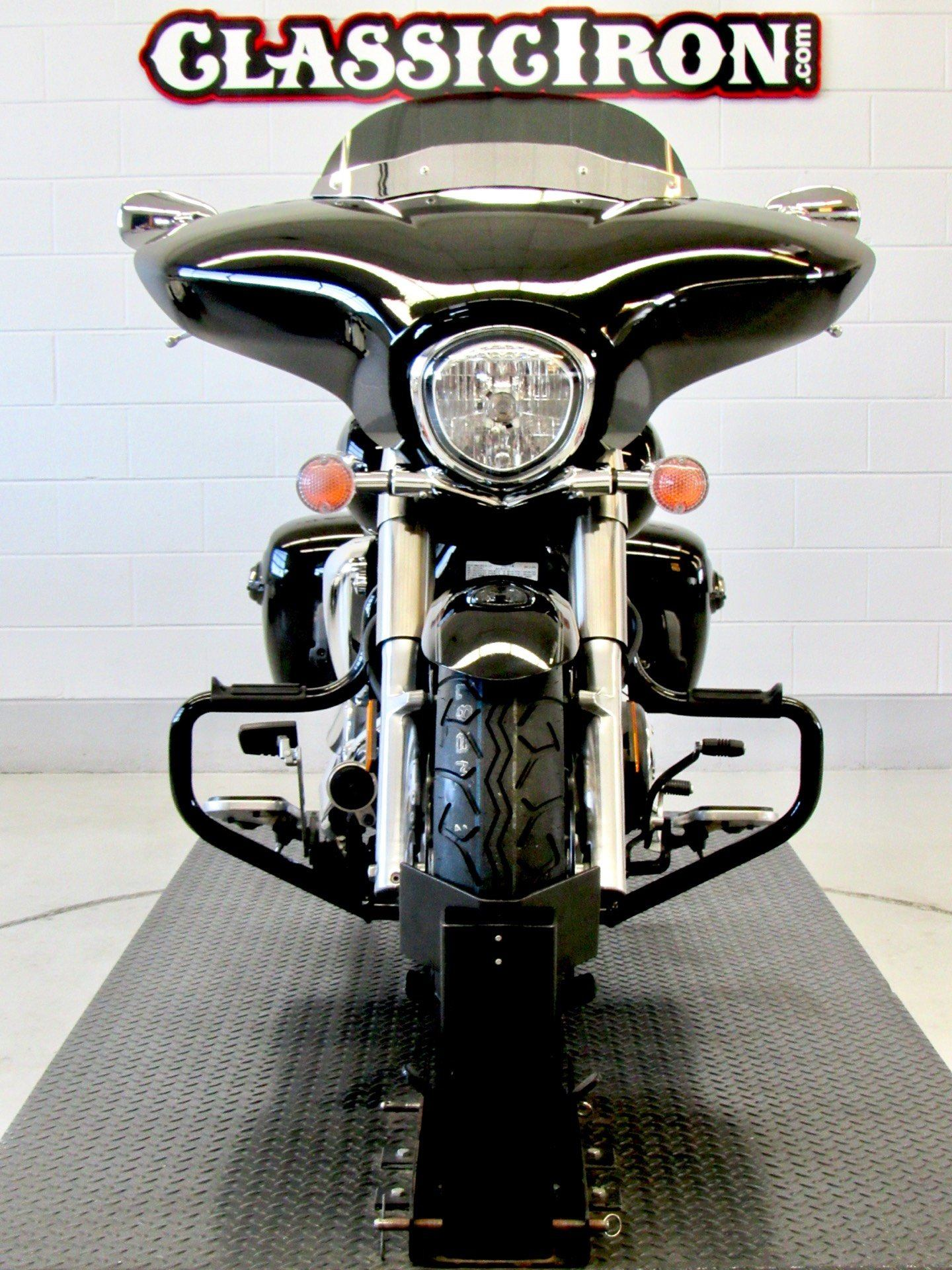 2015 Yamaha V Star 1300 Deluxe in Fredericksburg, Virginia - Photo 7