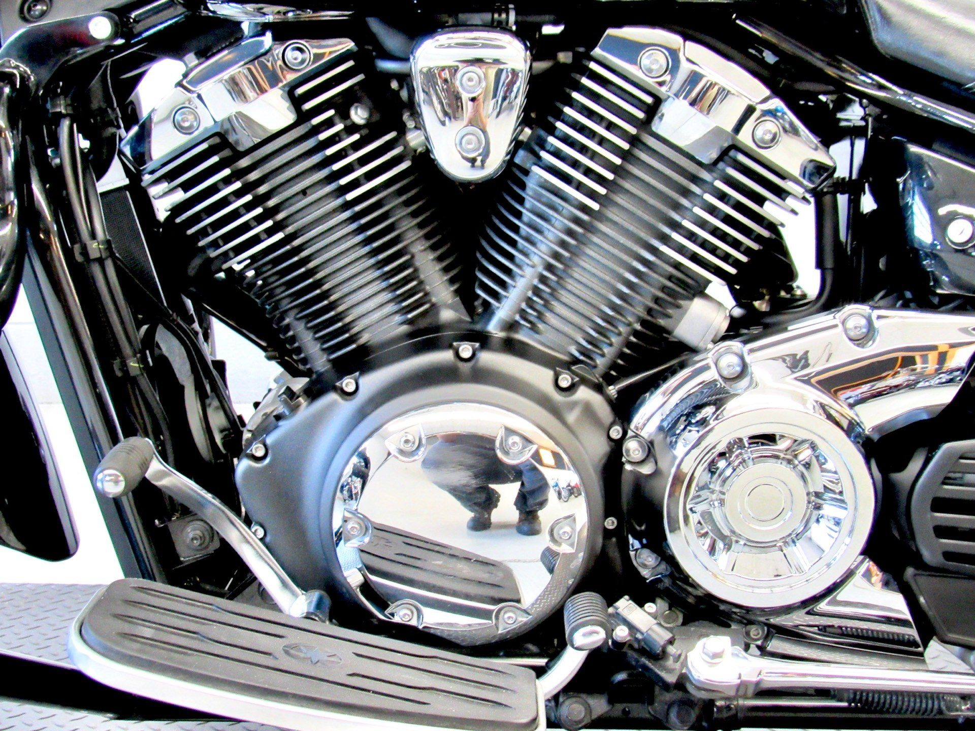 2015 Yamaha V Star 1300 Deluxe in Fredericksburg, Virginia - Photo 19