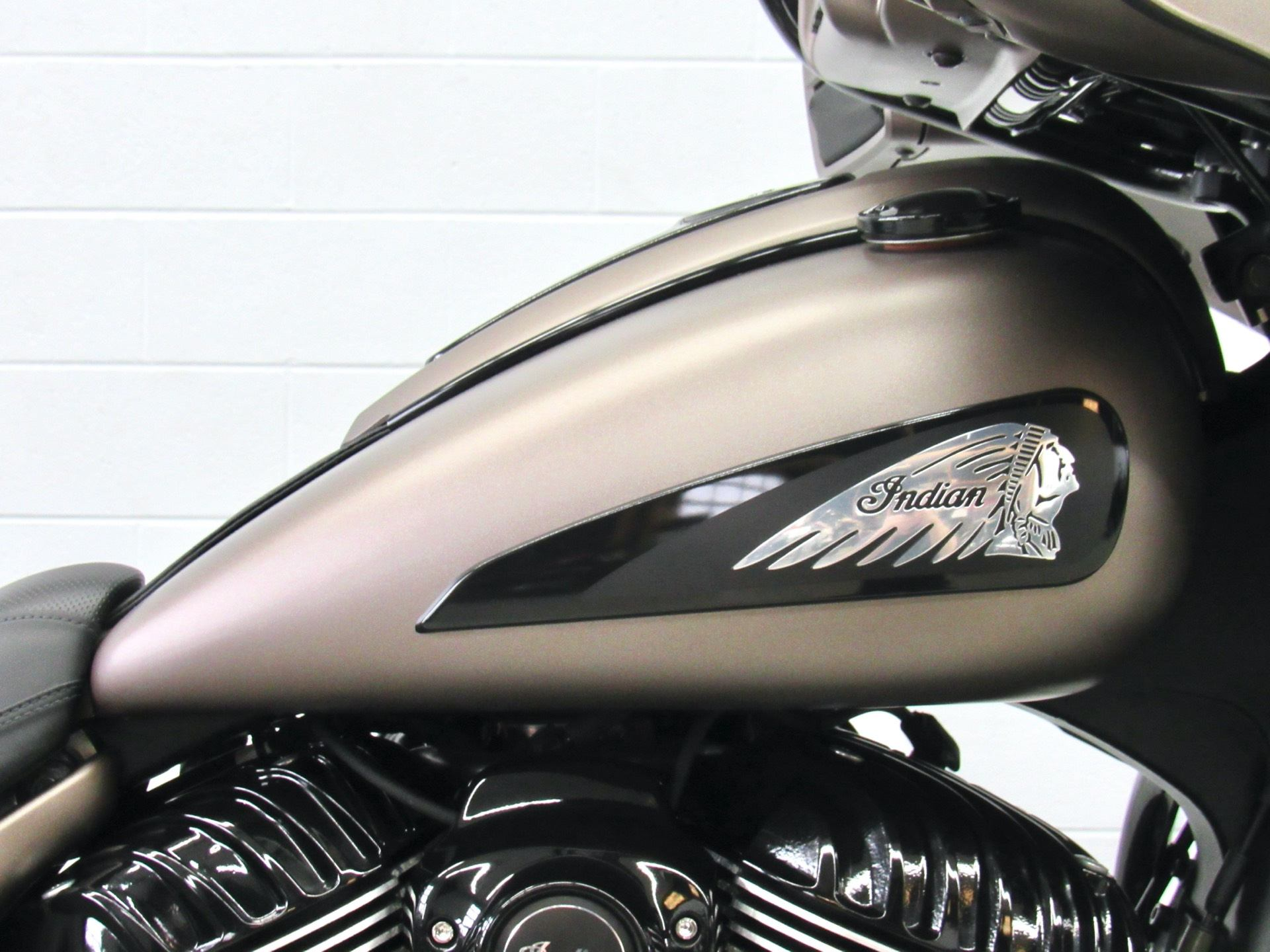 2019 Indian Chieftain® Dark Horse® ABS in Fredericksburg, Virginia - Photo 13