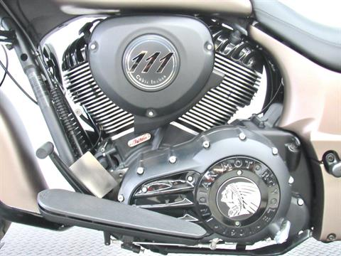 2019 Indian Chieftain® Dark Horse® ABS in Fredericksburg, Virginia - Photo 19