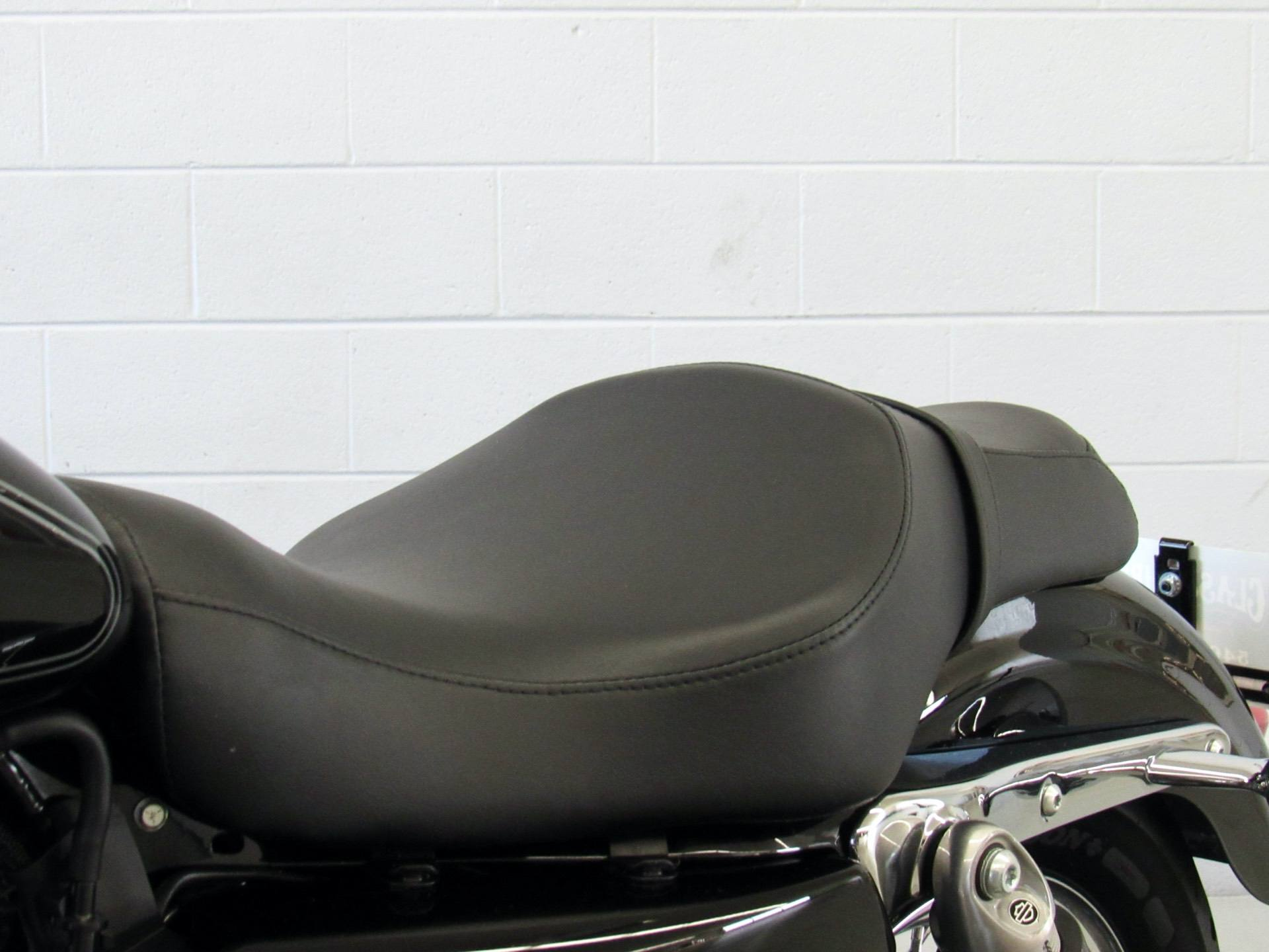 2017 Harley-Davidson 1200 Custom in Fredericksburg, Virginia - Photo 21