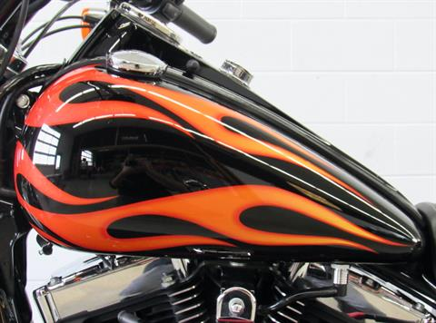 2011 Harley-Davidson Dyna® Wide Glide® in Fredericksburg, Virginia - Photo 18