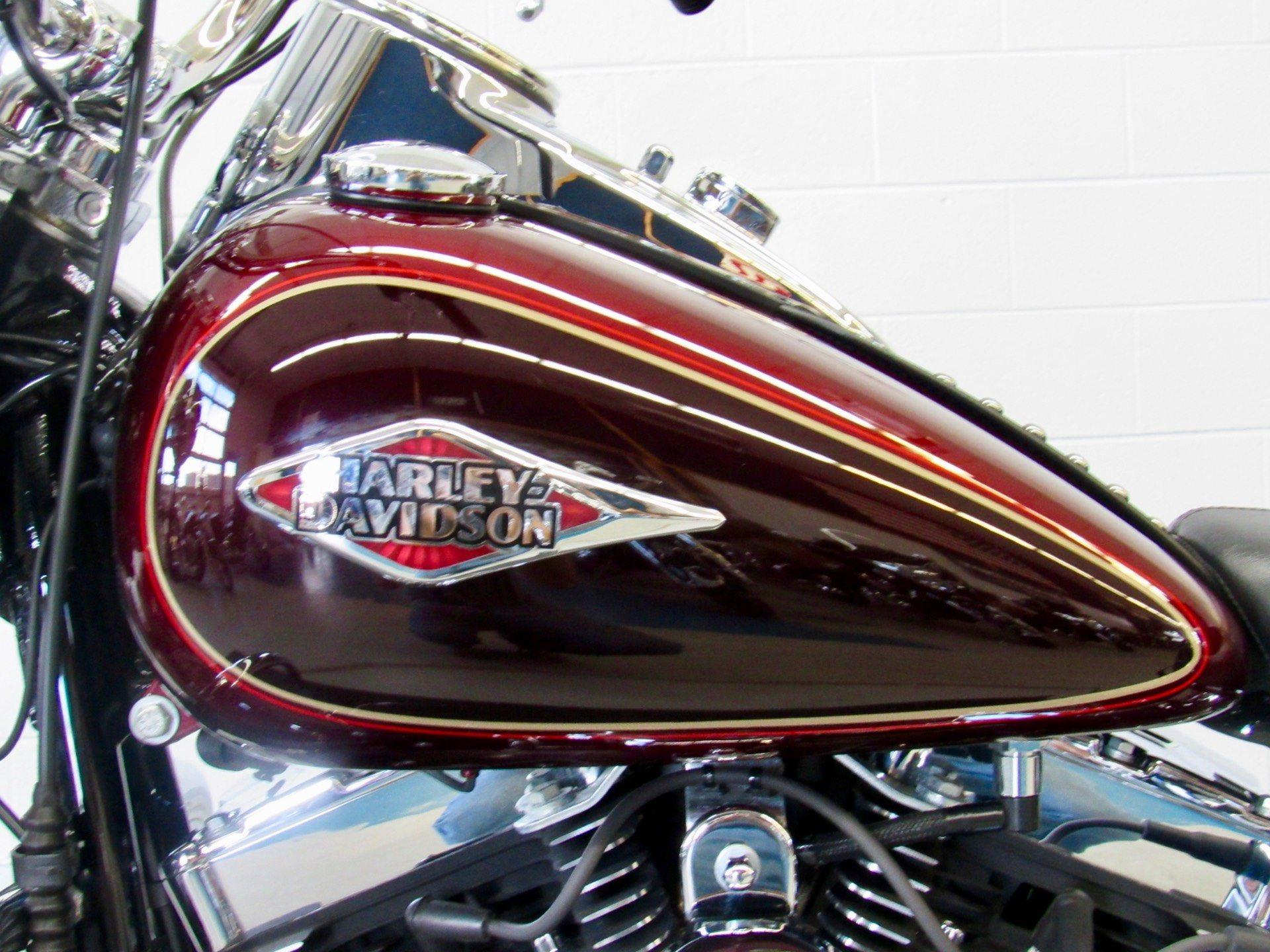2015 Harley-Davidson Heritage Softail® Classic in Fredericksburg, Virginia - Photo 18