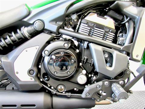 2015 Kawasaki Vulcan® S ABS in Fredericksburg, Virginia - Photo 14