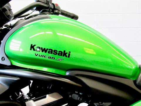2015 Kawasaki Vulcan® S ABS in Fredericksburg, Virginia - Photo 18