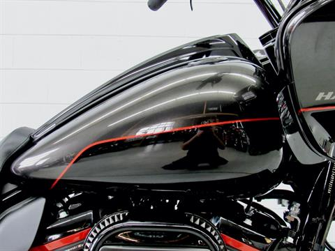 2018 Harley-Davidson CVO™ Road Glide® in Fredericksburg, Virginia - Photo 13
