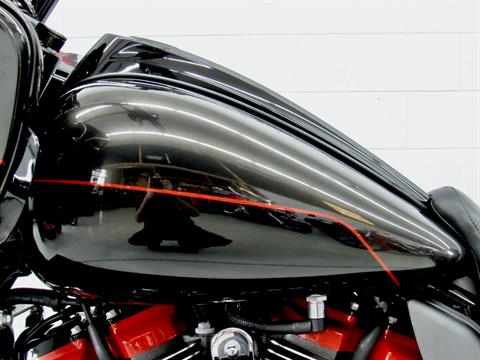 2018 Harley-Davidson CVO™ Road Glide® in Fredericksburg, Virginia - Photo 18