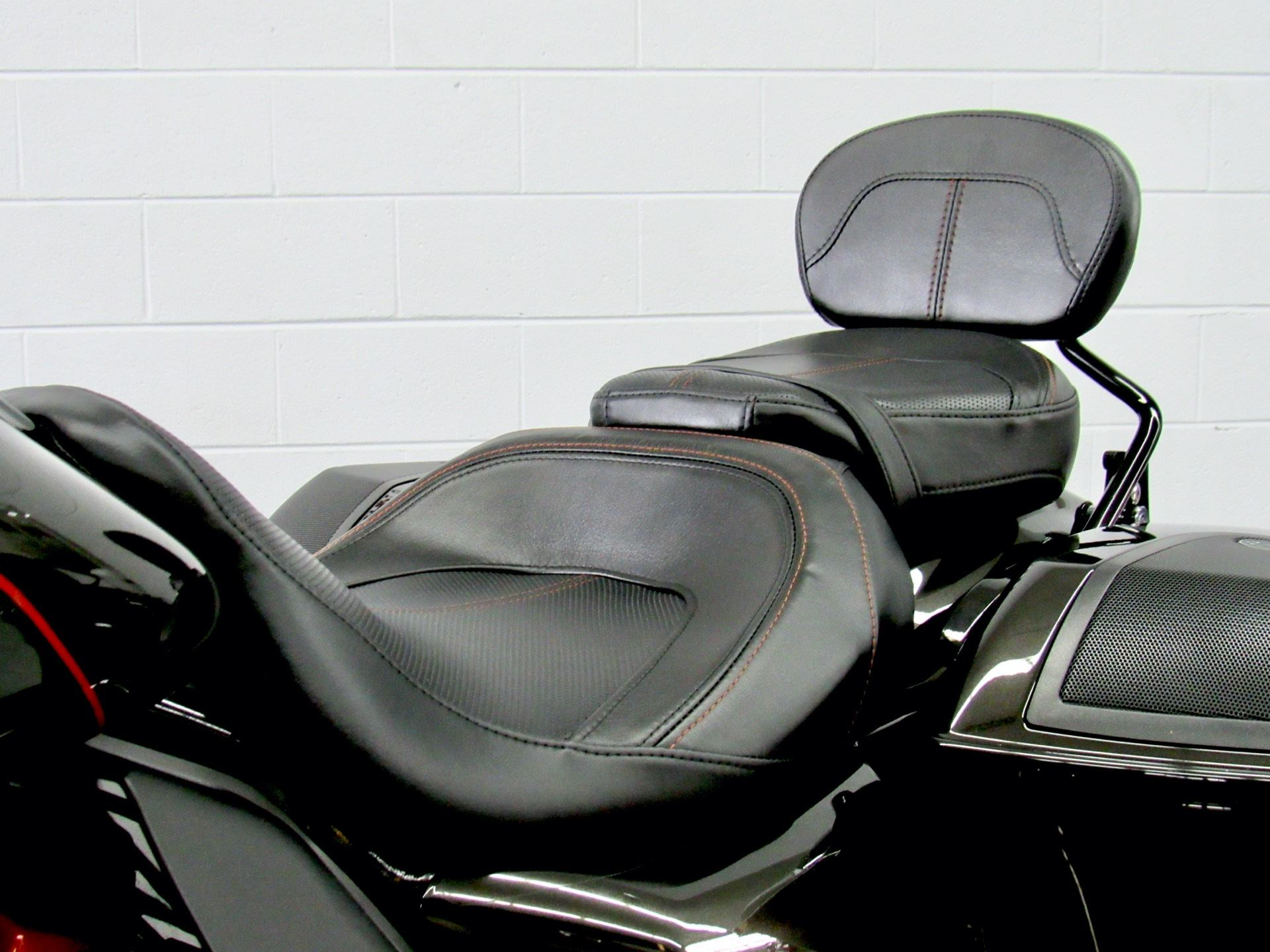 2018 Harley-Davidson CVO™ Road Glide® in Fredericksburg, Virginia - Photo 21