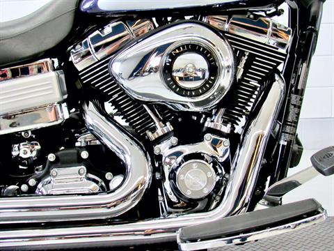 2009 Harley-Davidson Dyna® Low Rider® in Fredericksburg, Virginia - Photo 14