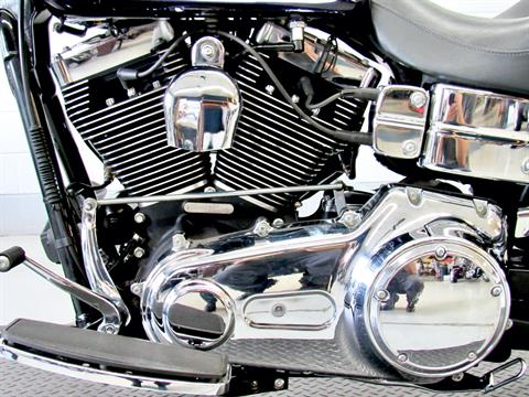 2009 Harley-Davidson Dyna® Low Rider® in Fredericksburg, Virginia - Photo 19