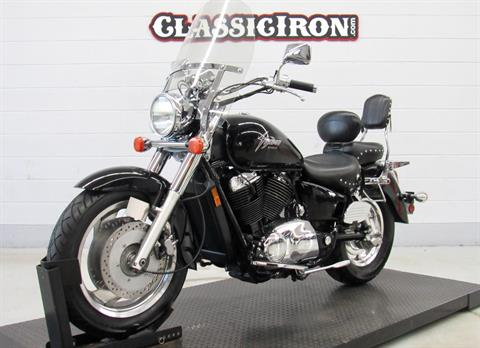 2001 Honda Shadow Sabre in Fredericksburg, Virginia - Photo 3