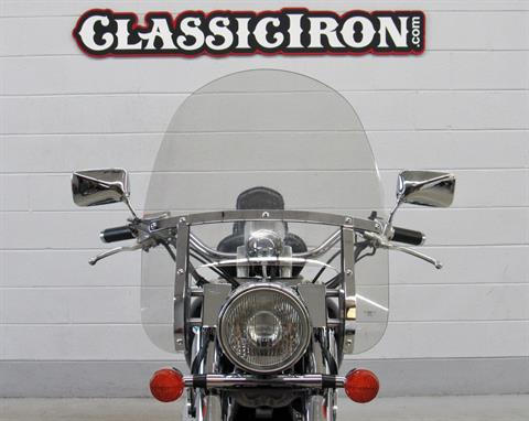 2001 Honda Shadow Sabre in Fredericksburg, Virginia - Photo 8