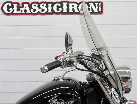 2001 Honda Shadow Sabre in Fredericksburg, Virginia - Photo 12