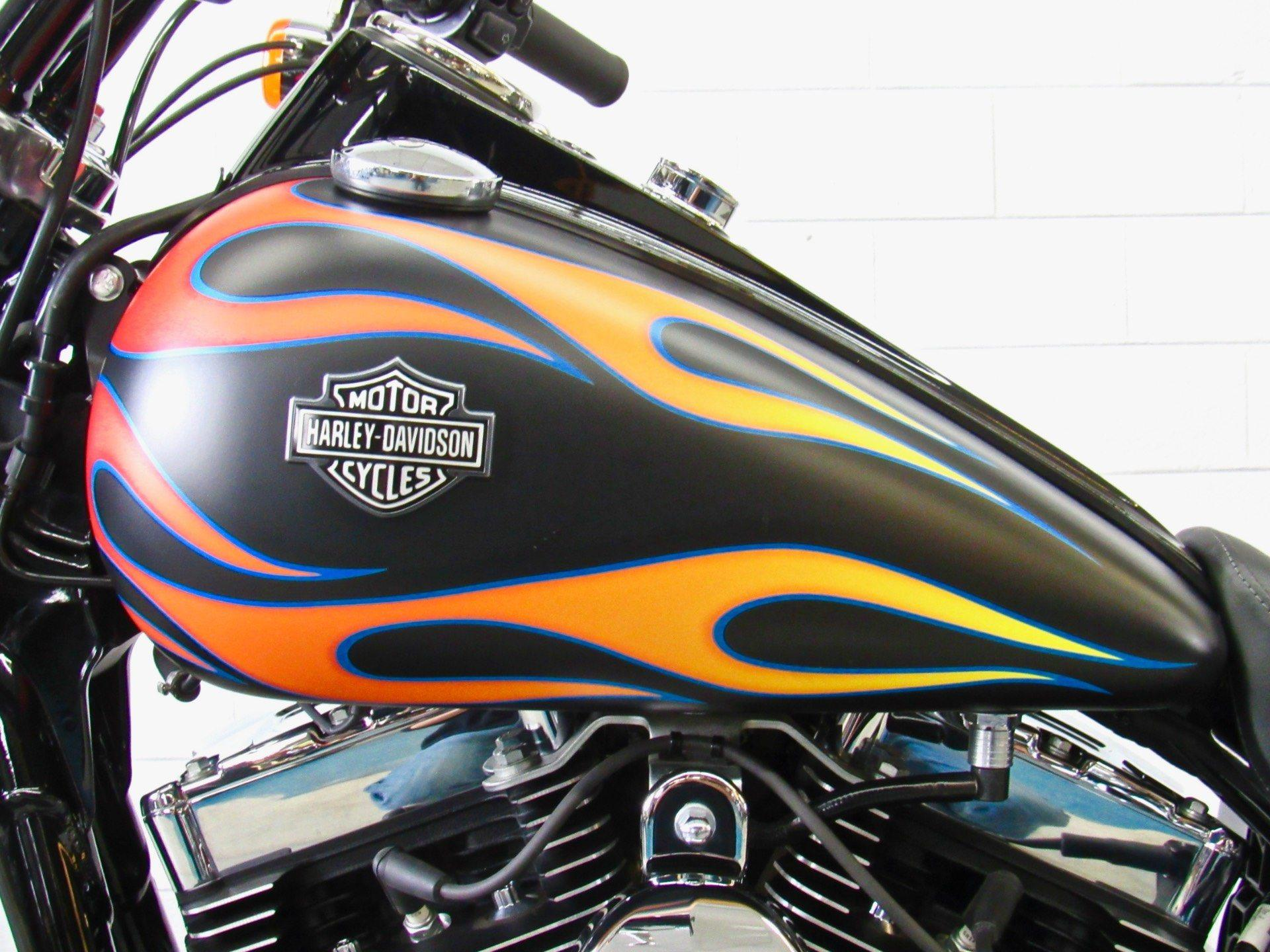 2016 Harley-Davidson Wide Glide® in Fredericksburg, Virginia