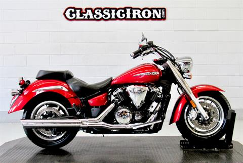 2012 Yamaha V Star 1300 in Fredericksburg, Virginia - Photo 1