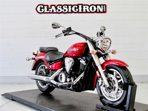2012 Yamaha V Star 1300 in Fredericksburg, Virginia - Photo 2