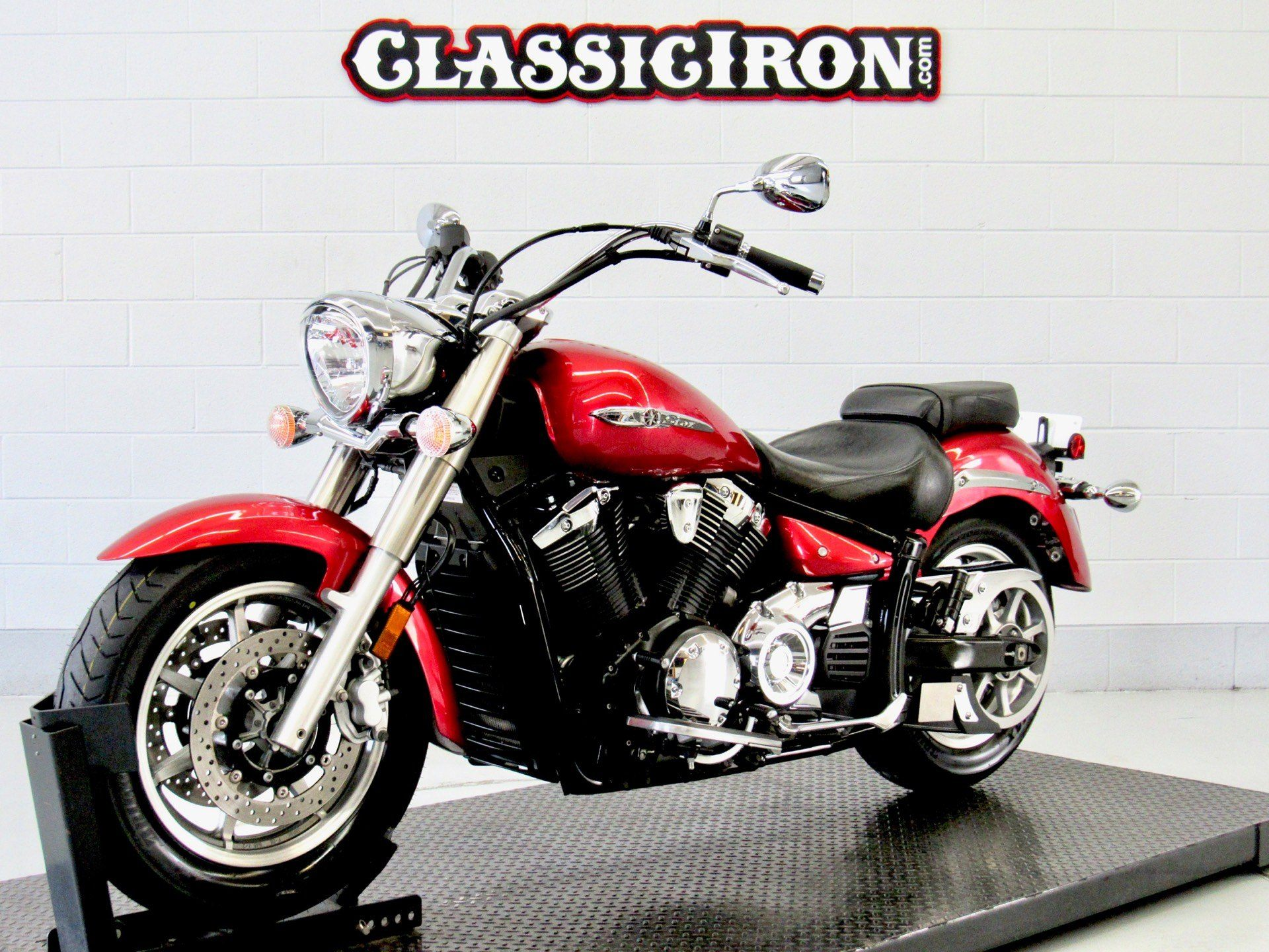 2012 Yamaha V Star 1300 in Fredericksburg, Virginia - Photo 3