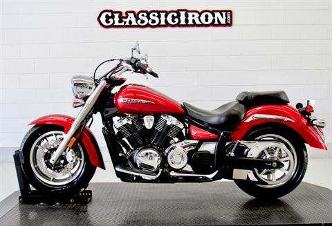 2012 Yamaha V Star 1300 in Fredericksburg, Virginia - Photo 4