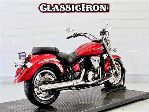 2012 Yamaha V Star 1300 in Fredericksburg, Virginia - Photo 5