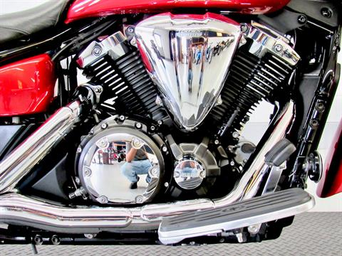 2012 Yamaha V Star 1300 in Fredericksburg, Virginia - Photo 14