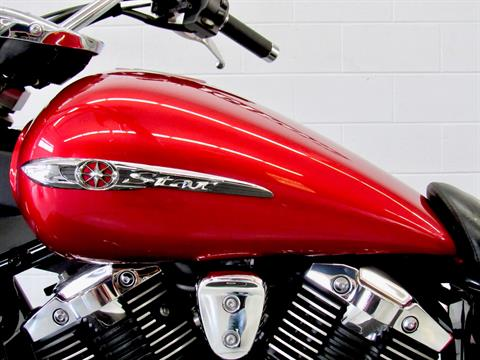 2012 Yamaha V Star 1300 in Fredericksburg, Virginia - Photo 18
