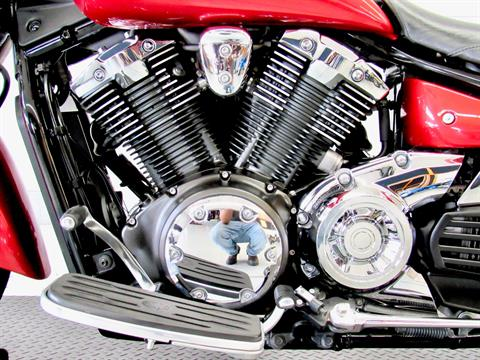 2012 Yamaha V Star 1300 in Fredericksburg, Virginia - Photo 19