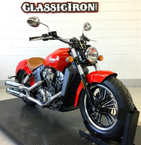 2016 Indian Scout™ in Fredericksburg, Virginia - Photo 2
