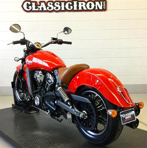 2016 Indian Scout™ in Fredericksburg, Virginia - Photo 6