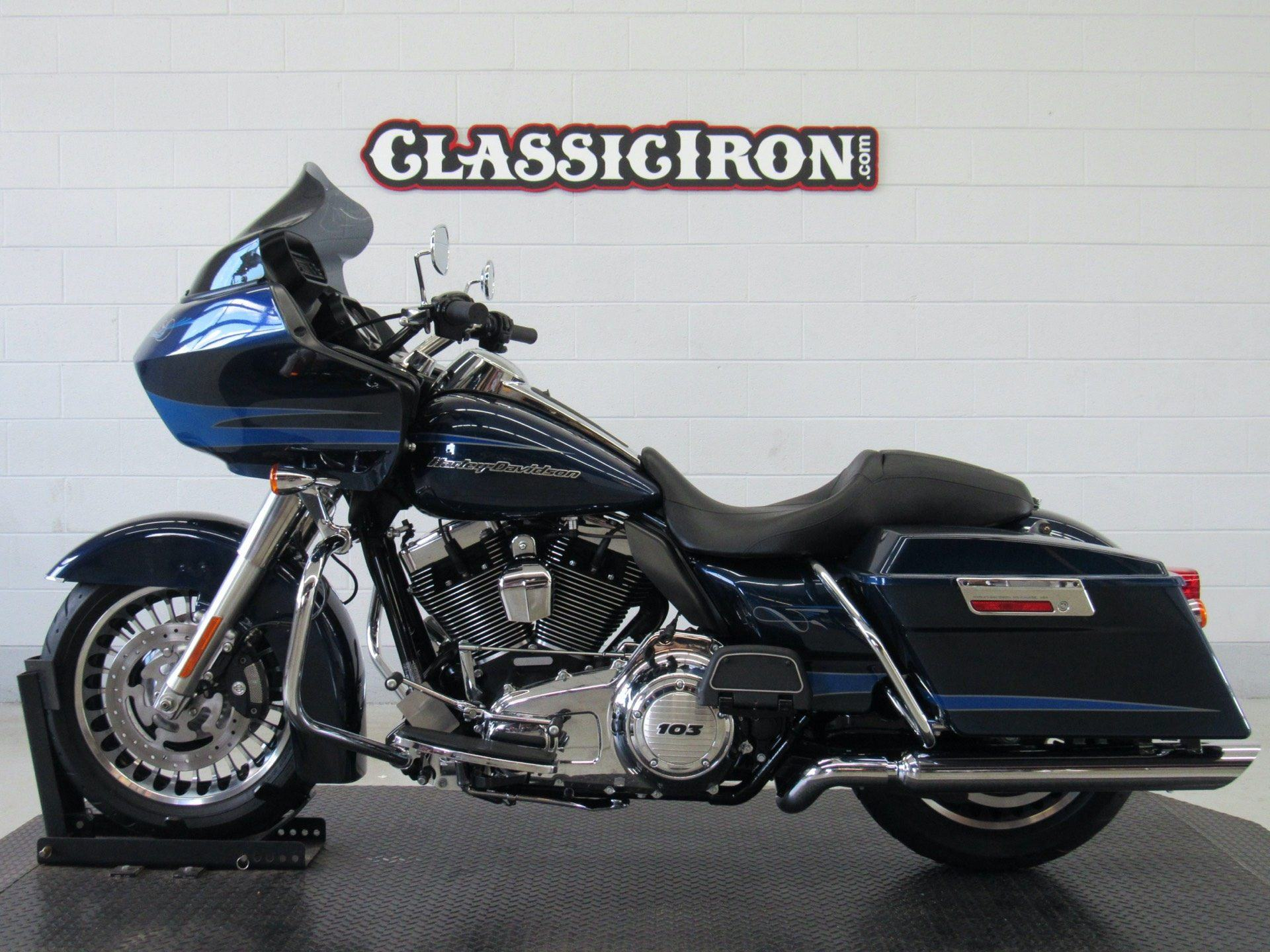 2013 Harley-Davidson Road Glide® Ultra in Fredericksburg, Virginia - Photo 4