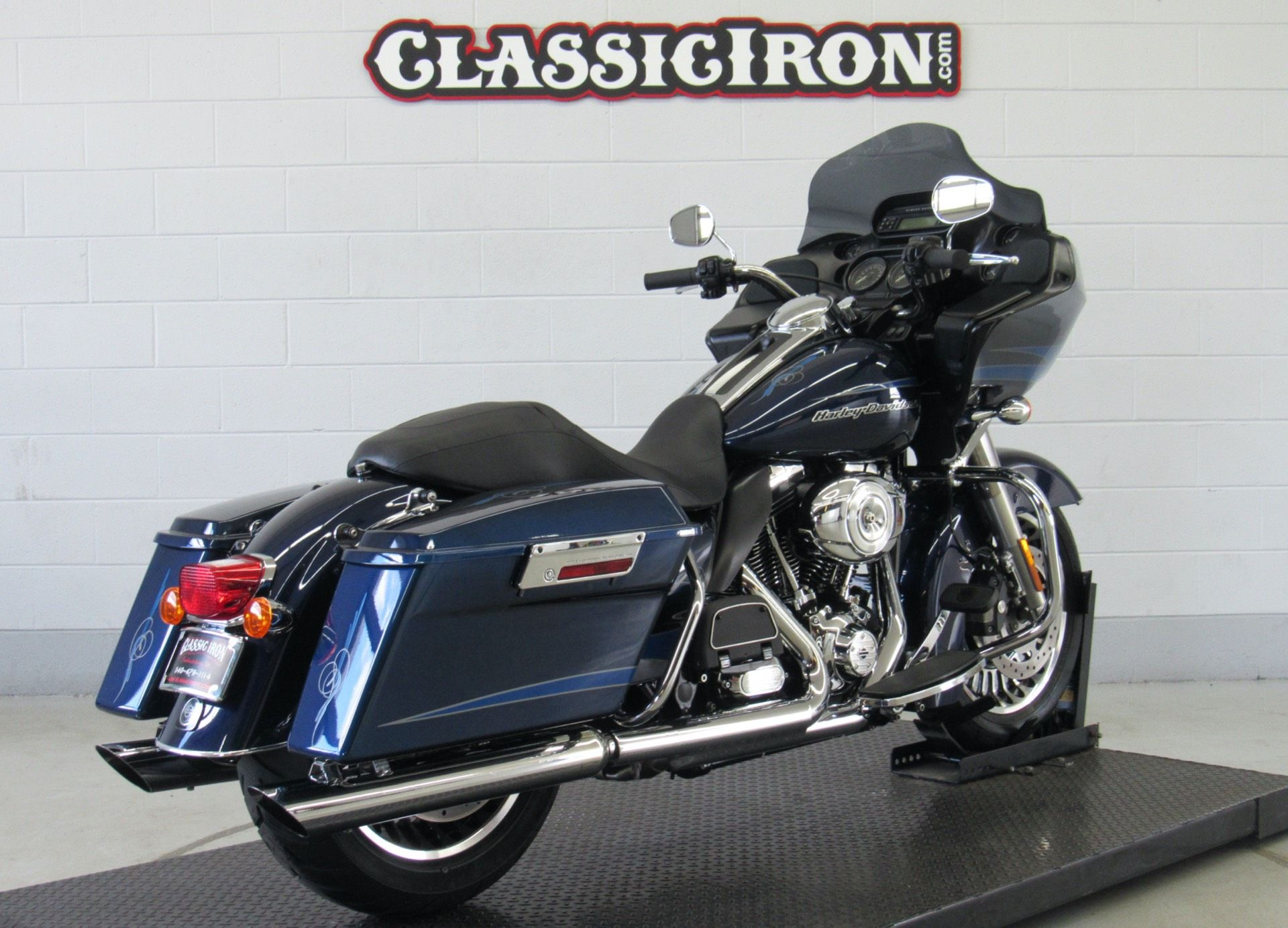 2013 Harley-Davidson Road Glide® Ultra in Fredericksburg, Virginia - Photo 6
