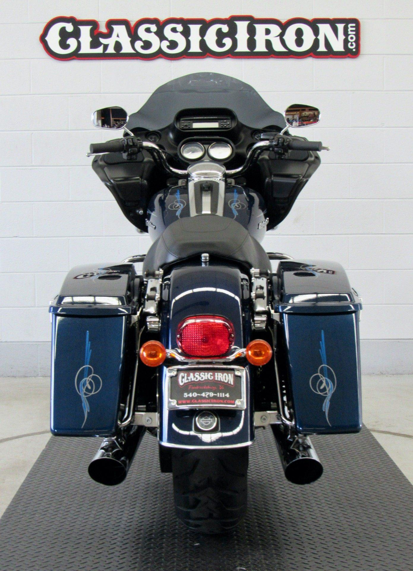 2013 Harley-Davidson Road Glide® Ultra in Fredericksburg, Virginia - Photo 9