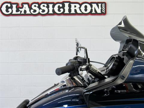 2013 Harley-Davidson Road Glide® Ultra in Fredericksburg, Virginia - Photo 12