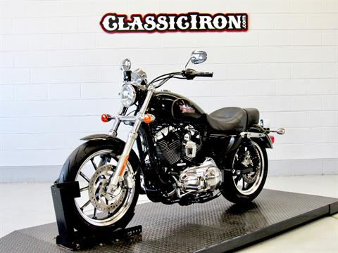 2016 Harley-Davidson SuperLow® 1200T in Fredericksburg, Virginia - Photo 3