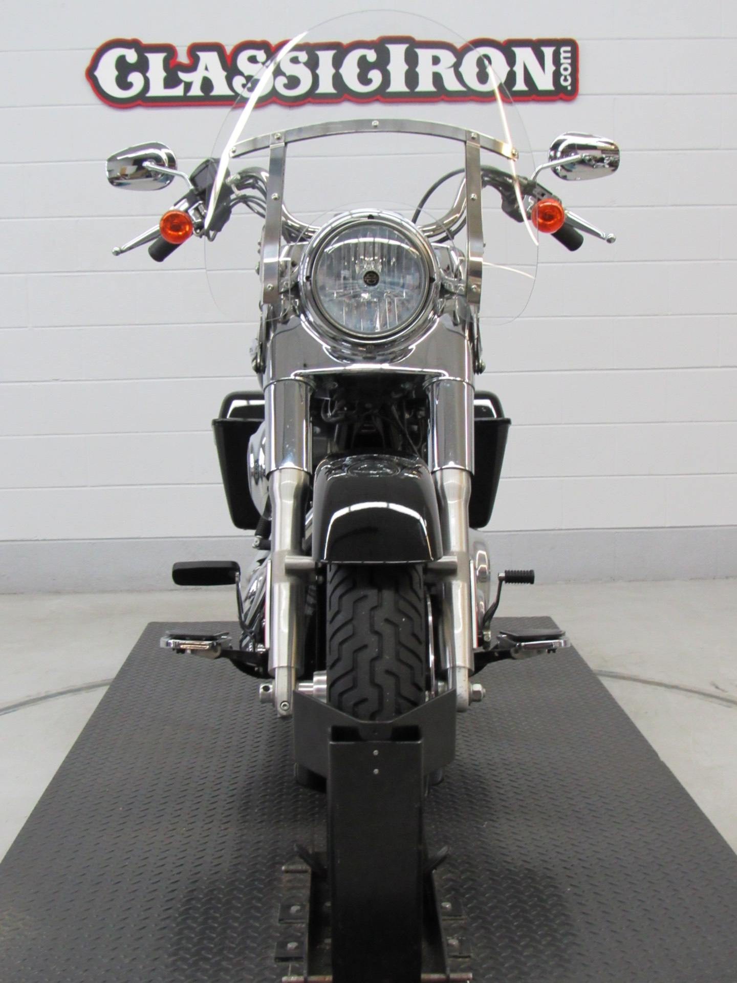 2015 Harley-Davidson Switchback™ in Fredericksburg, Virginia