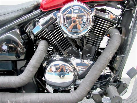 2002 Kawasaki Vulcan 800 Classic in Fredericksburg, Virginia - Photo 14