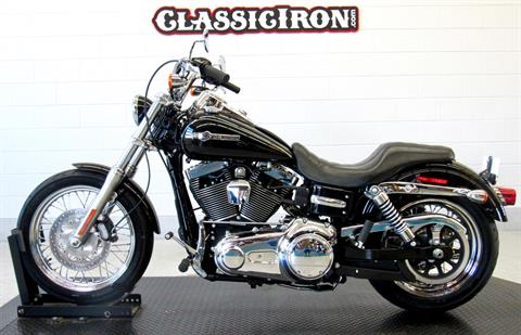 2011 Harley-Davidson Dyna® Super Glide® Custom in Fredericksburg, Virginia