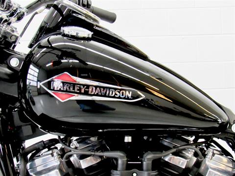 2018 Harley-Davidson Softail Slim® 107 in Fredericksburg, Virginia - Photo 18