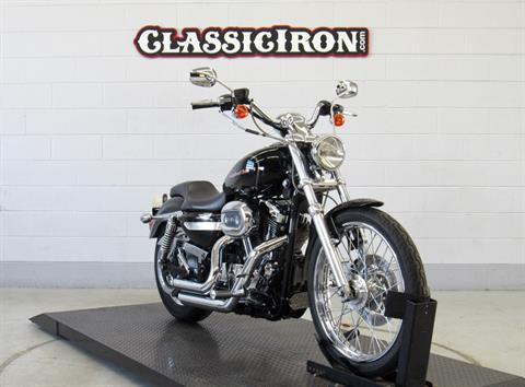 2004 Harley-Davidson Sportster® XL 1200 Custom in Fredericksburg, Virginia - Photo 2