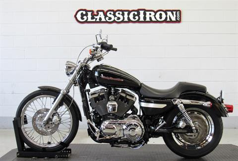 2004 Harley-Davidson Sportster® XL 1200 Custom in Fredericksburg, Virginia - Photo 4