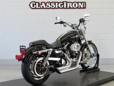 2004 Harley-Davidson Sportster® XL 1200 Custom in Fredericksburg, Virginia - Photo 6