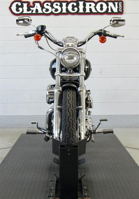 2004 Harley-Davidson Sportster® XL 1200 Custom in Fredericksburg, Virginia - Photo 7