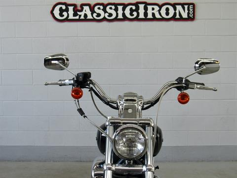 2004 Harley-Davidson Sportster® XL 1200 Custom in Fredericksburg, Virginia - Photo 8