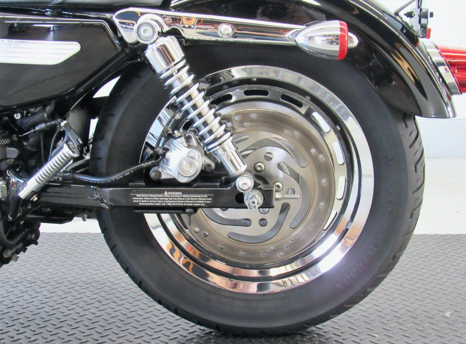 2004 Harley-Davidson Sportster® XL 1200 Custom in Fredericksburg, Virginia - Photo 22