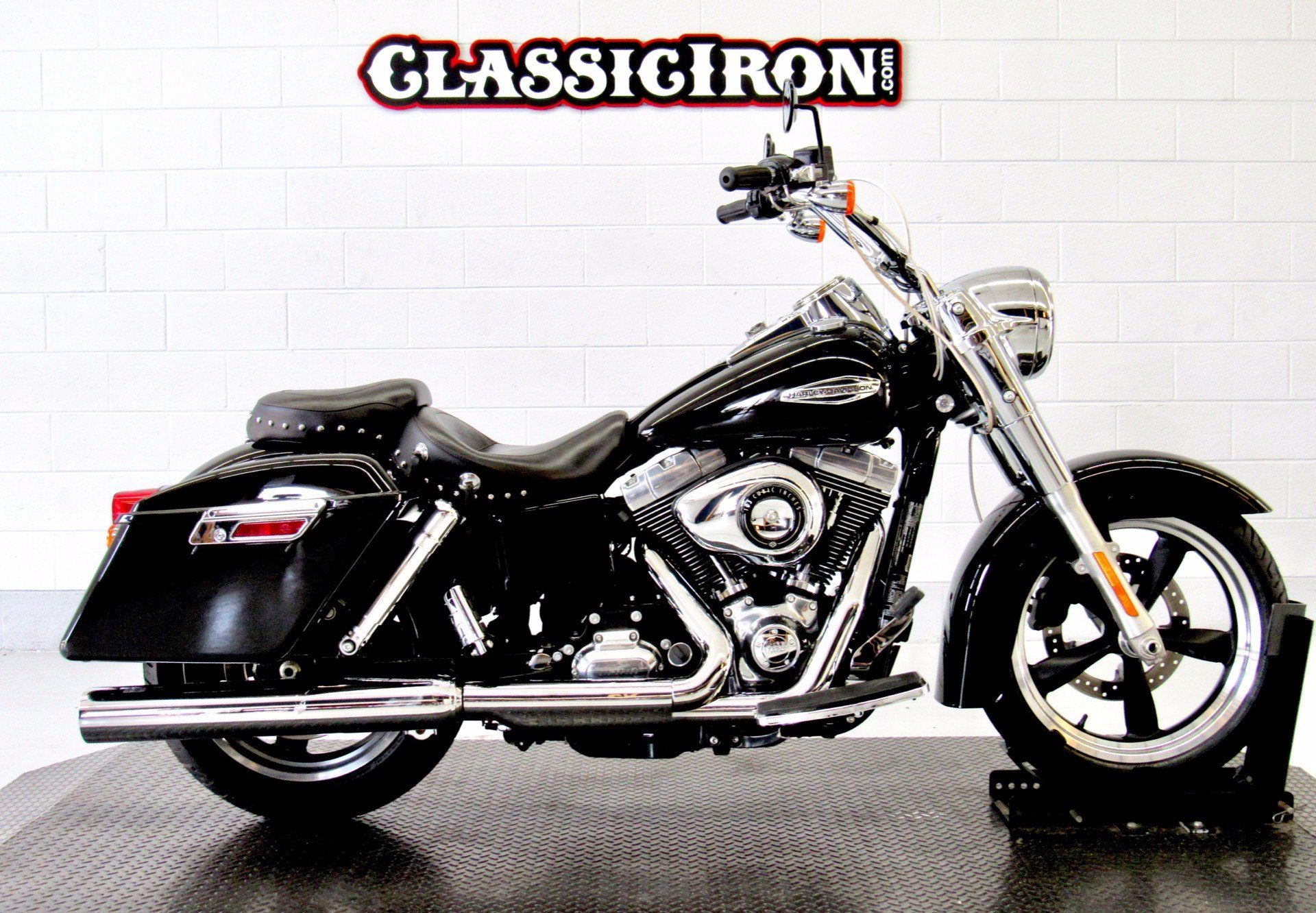 2013 Harley-Davidson Dyna® Switchback™ in Fredericksburg, Virginia - Photo 1