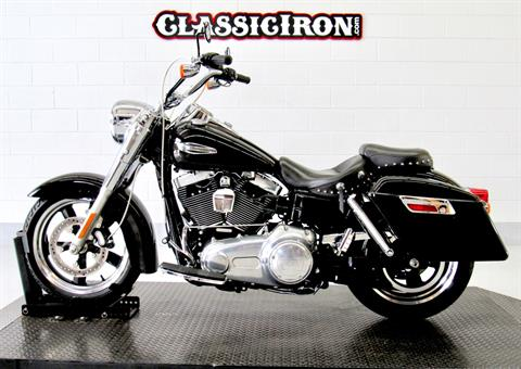 2013 Harley-Davidson Dyna® Switchback™ in Fredericksburg, Virginia - Photo 4