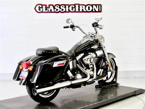 2013 Harley-Davidson Dyna® Switchback™ in Fredericksburg, Virginia - Photo 5